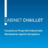 logo Cabinet Chaillot