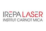 logo IrepaLaser